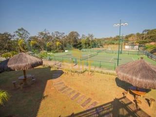 Foto do Terreno-Reserva Santa Maria - Terreno com 730m²  - Jardim do Golf I - Jandira
