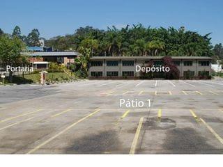 Foto do Terreno-Terreno para locação, Jardim Itaquiti, Barueri, SP