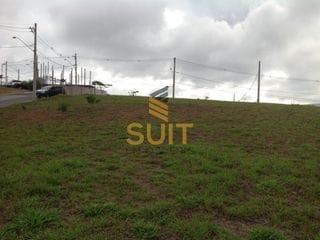 Foto do Terreno-Terreno com 560m2 no Condomínio Reserva Santa Maria - Jardim do Golf I - Jandira