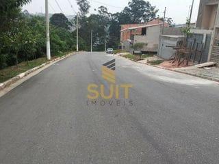 Foto do Terreno-Vila do Conde - Terreno 127m² na Avenida Principal do Bairro  -  Votupoca - Barueri