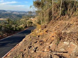 Foto do Terreno-OPORTUNIDADE DE INVESTIMENTO!!! Terreno em Excelente Localização com 3.250m²  à venda - Parque Mirante de Parnaíba - Santana de Parnaíba