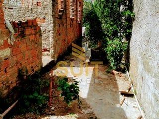 Foto do Terreno-Terreno de 292m² à venda - Jardim Briquet - Itapevi