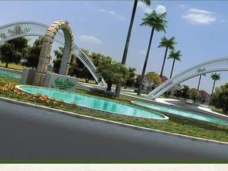 Foto do Terreno-Terreno, 360 m² - venda por R$ 150.000,00 ou aluguel por R$ 700,00/mês - Jardim Botânico - Olímpia/SP