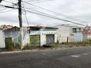 Foto do Terreno-Excelente Oportuniodade de Terreno 2000m2 à venda,Projeto de 02 Torres de aptos na  Rua Claudia ,Penha- Vila Marieta, São Paulo, SP