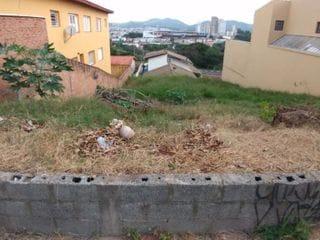 Foto do Terreno-Terreno à venda, 390 m² por R$ 220.000,00 - Jardim Santa Rita de Cássia - Bragança Paulista/SP