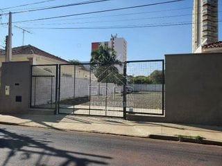 Foto do Terreno-Terreno à venda, Centro, Araraquara.
