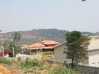 Foto do Terreno-Terreno à venda, 820 m² por R$ 145.000,00 - Tanque - Atibaia/SP