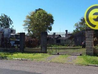 Foto do Terreno-Terreno residencial à venda, Canudos, Novo Hamburgo.