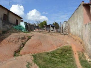 Foto do Terreno-Vende terreno em Bragança Paulista SP, terreno com 200m2 ' ótima localização, de fácil acesso.
