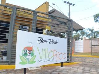 Foto do Terreno-Terreno residencial à venda, Condomínio Residencial Vila Rica, Bragança Paulista, SP