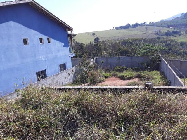 Foto do Terreno-Condomínio Portal da Serra, Terreno residencial à venda, Bragança Paulista.