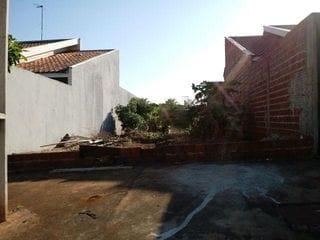 Foto do Terreno-Terreno residencial à venda, Parque Tarumã, Maringá, PR
