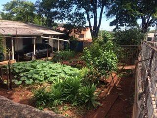 Foto do Terreno-Casa com terreno de  350 m², Jardim Tropical, Maringá/PR — Andrade Silva Imóveis 05784J