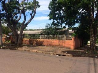 Perspectiva do Terreno-Casa com terreno de  350 m², Jardim Tropical, Maringá/PR — Andrade Silva Imóveis 05784J
