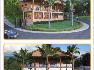 Perspectiva do Terreno-Terreno à venda, no mais novo Condomínio Residencial Recanto da São Vicente, Bragança Paulista, SP - Previsão de entrega em Agosto de 2021