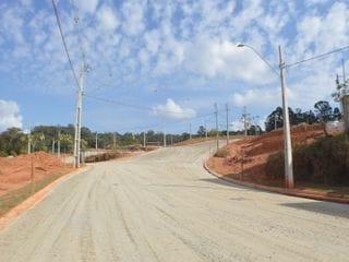 Foto do Terreno-Terreno à venda, no mais novo Condomínio Residencial Recanto da São Vicente, Bragança Paulista, SP - Previsão de entrega em Agosto de 2021
