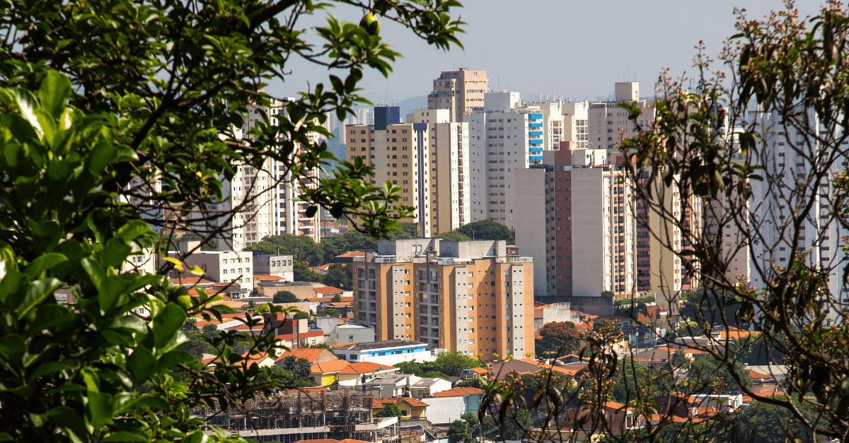 Ilustração de Alto da Lapa São Paulo - SP