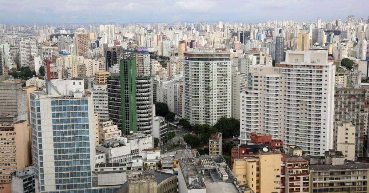 Ilustração de Barra Funda São Paulo - SP