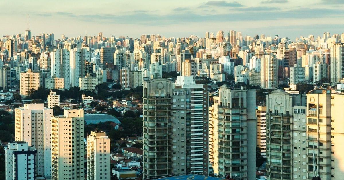 Ilustração de Bosque da Saúde São Paulo - SP