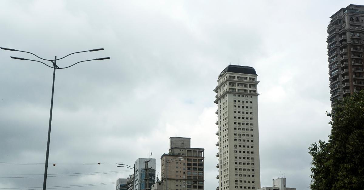 Ilustração de Chácara Santo Antônio (Zona Sul) São Paulo - SP
