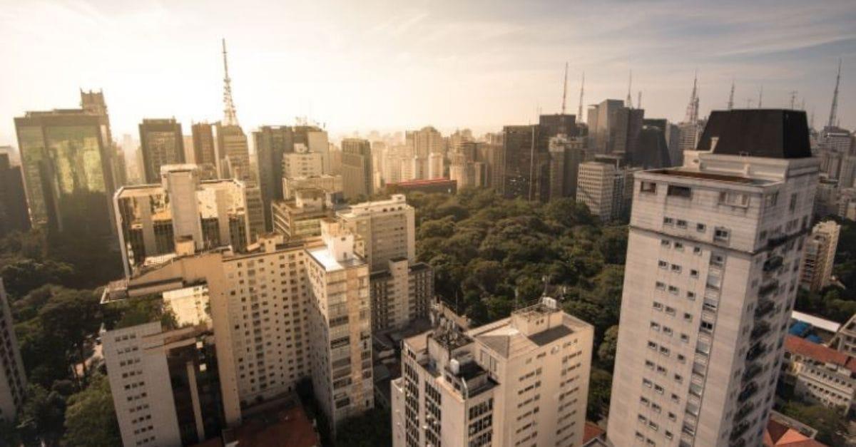 Ilustração de Jardim Previdencia São Paulo - SP