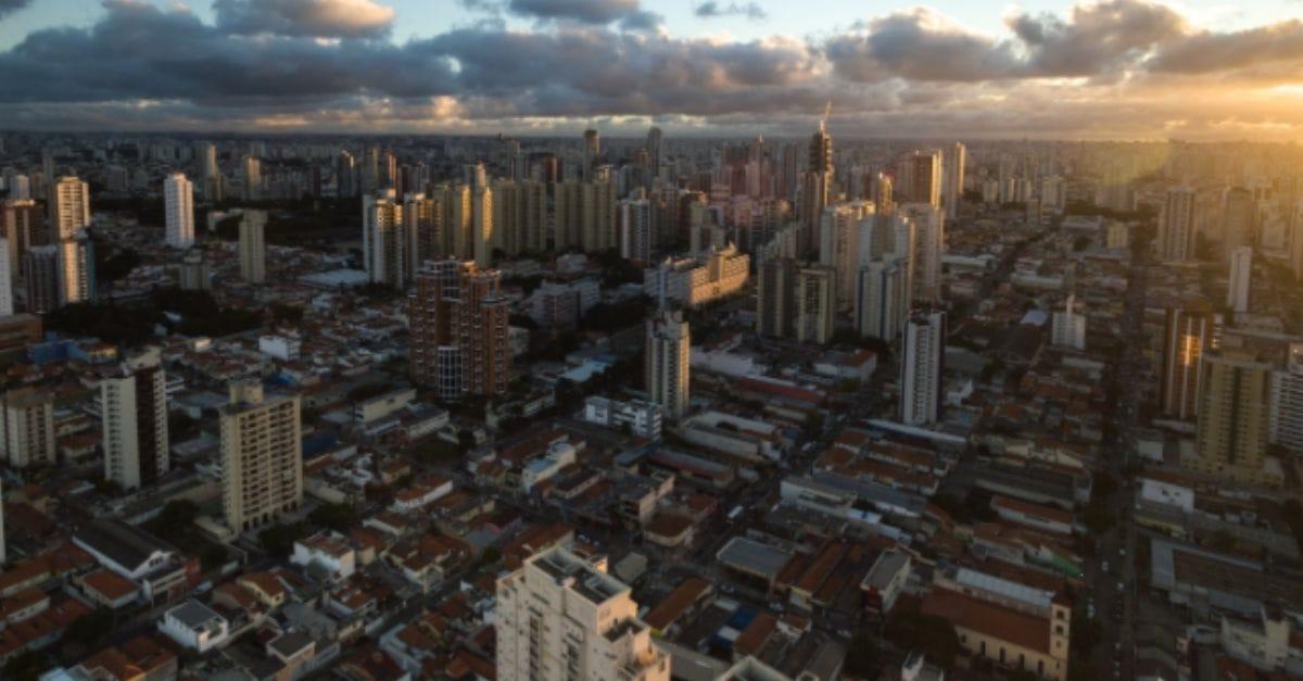 Ilustração de Moema São Paulo - SP