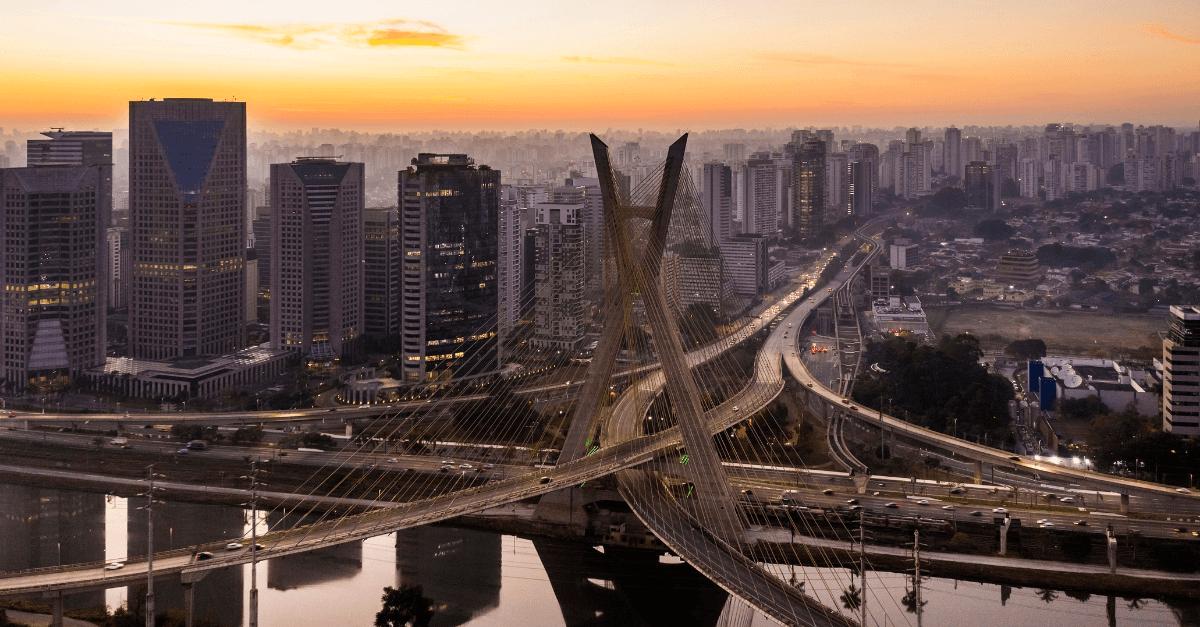 Ilustração de Real Parque São Paulo - SP