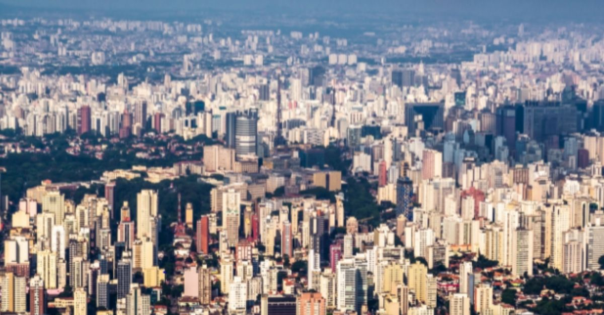 Ilustração de Sumaré São Paulo - SP