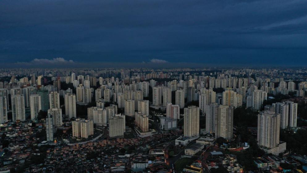 Ilustração de Vila Andrade São Paulo - SP