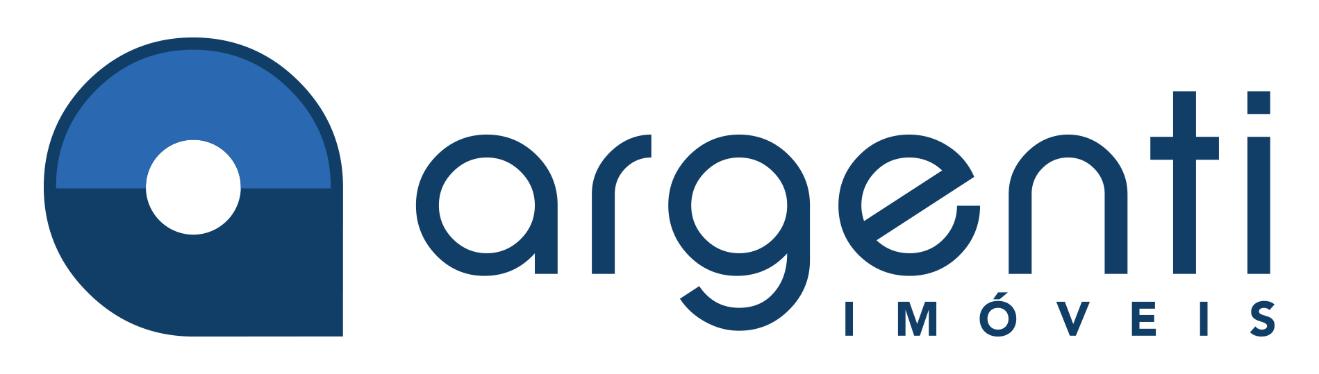 Logo da imobiliária ARGENTI IMOVEIS