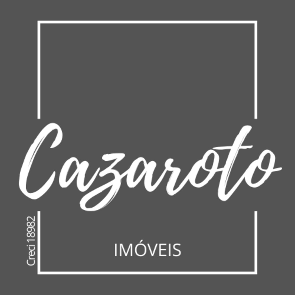 Logo da imobiliária Cazaroto Imóveis