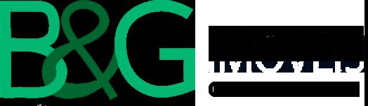 Logo da imobiliária BeG imóveis
