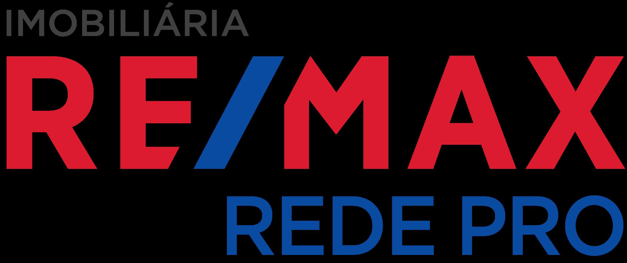 Logo da imobiliária REDE PRO 5 - RE/MAX ALPHAVILLE