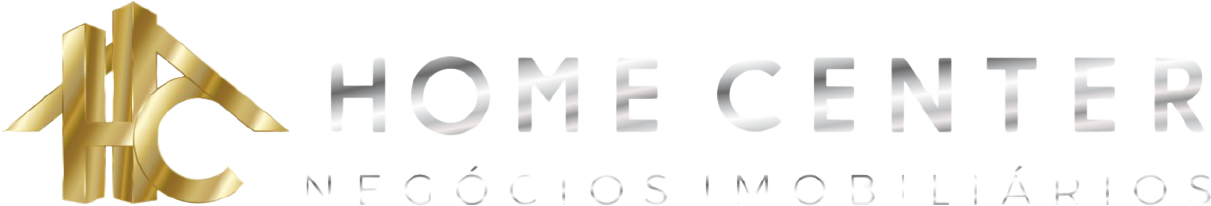 Logo da imobiliária Imobiliária Home Center