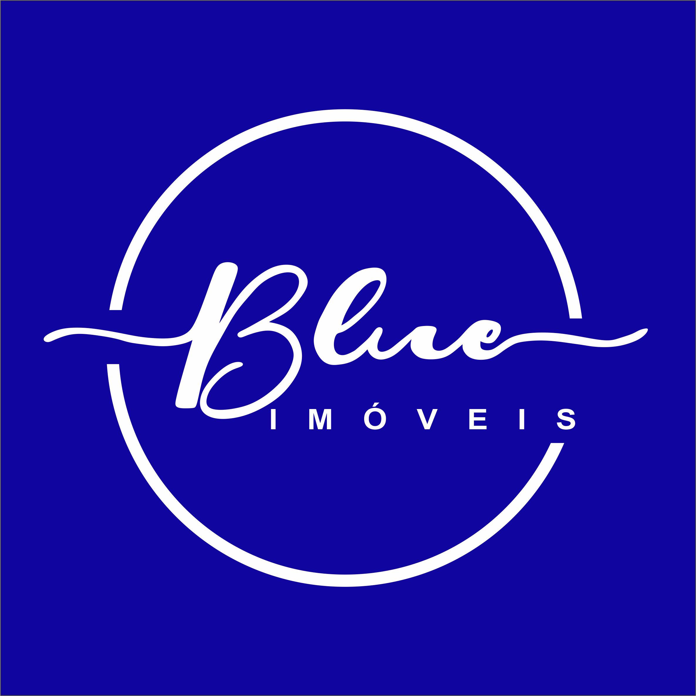 Logo da imobiliária Blue Imóveis