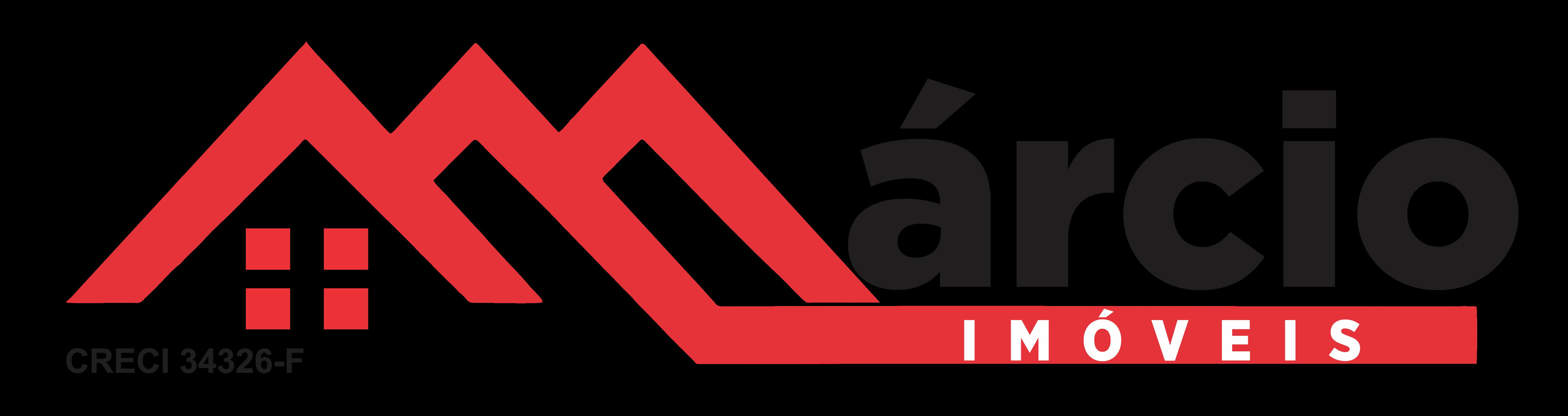 Logo da imobiliária Márcio Corretor