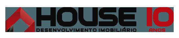 Logo da imobiliária House Desenvolvimento Imobiliário